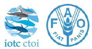 Indian Ocean Tuna Commission - Logo of the Indian Ocean Tuna Commission