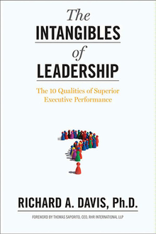 The Intangibles of Leadership - Wikipedia