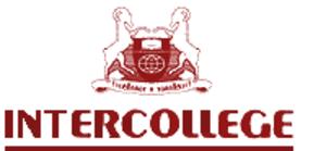 University of Nicosia - Intercollege's logo before achieving University status