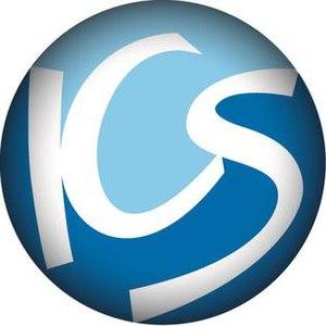 International College Spain - Image: International College Spain Logo No Text