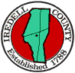 Seal of Iredell County, North Carolina