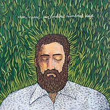 Iron & Wine - Our Endless Numbered Days.jpg