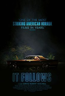 Download It Follows (2014) English (Eng Subs) 480p | 720p