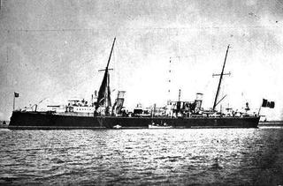 Torpedo cruiser