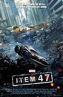 Picture of a movie: Item 47