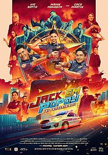 Jack Em Popoy: The Puliscredibles - Wikipedia