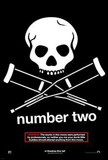 Jackass Number Two movie poster.jpg