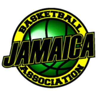 Jamaica national basketball team - Image: Jamaica Basketball Association
