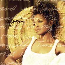 Again Janet Jackson Song Wikipedia