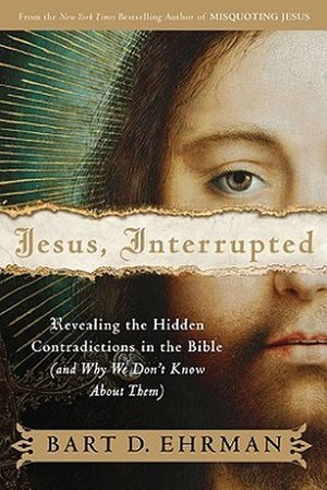 Jesus, Interrupted - Image: Jesus, Interrupted