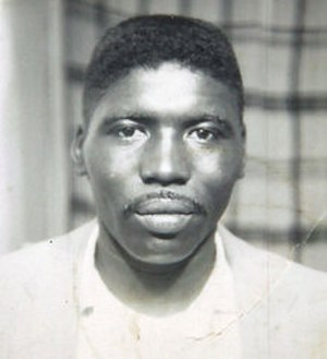 Murder of Jimmie Lee Jackson - Image: Jimmie Lee Jackson