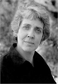 AUTHOR Joanna Russ RIP