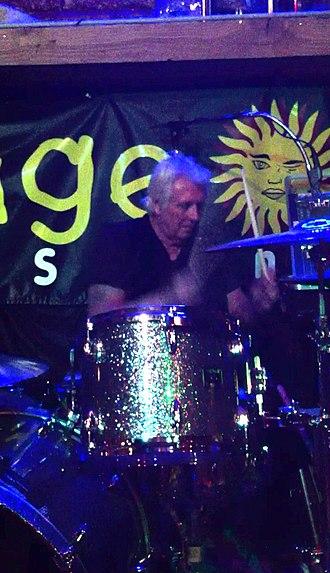 Joey Covington - Image: Joey Covington 1
