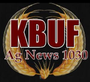 KBUF - Image: KBUF Ag News 1030 logo