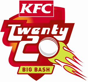 KFC Twenty20 Big Bash - Image: KFC T20 Big Bash new