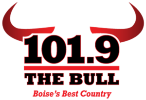 KQBL - Image: KQBL 101.9The Bull logo