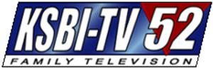 KSBI - Former KSBI logo, used from 2003 to 2009.