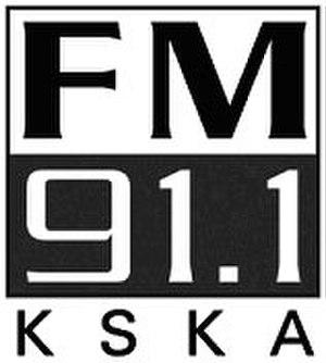 KSKA - Image: KSKA