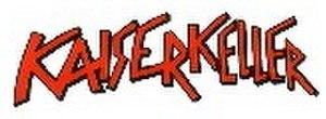 Kaiserkeller - Image: Kaiserkeller logo