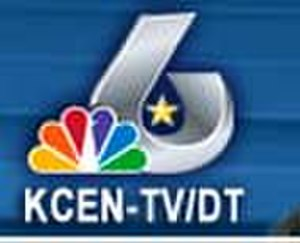KCEN-TV - KCEN logo used until February 2009 move to channel 9.