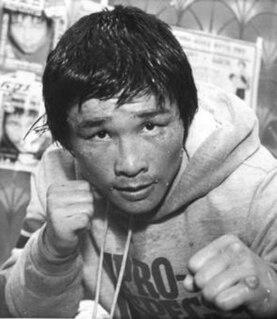 Kim Duk-koo South Korean boxer (1955–1982)