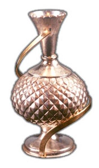 Kamal Kumari National Award - Image: Kkaward logo