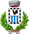 Coat of arms of La Loggia