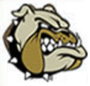 Lanier High School (Jackson, Mississippi) - Image: Lanier Bulldogs