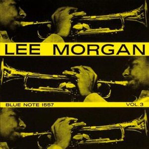 Lee Morgan Vol. 3 - Image: Lee Morgan Vol 3