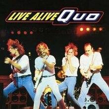 Live Alive Quo Wikipedia