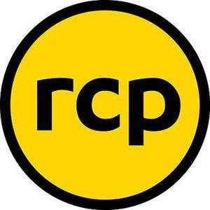 RCP Design Global - Image: Logo RCP Design Global agency