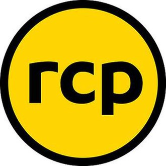 RCP Design Global - Image: Logo RCP Design Global agency