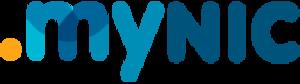 .my - Image: Logo of MYNIC Berhad
