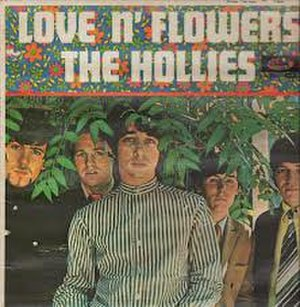 Hollies (1965 album) - Image: Lovenflowers