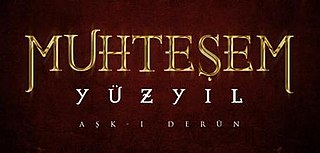 <i>Muhteşem Yüzyıl</i> Turkish TV-series