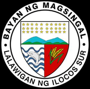 Magsingal - Image: Magsingal Ilocos Sur