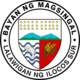 Official seal of Magsingal
