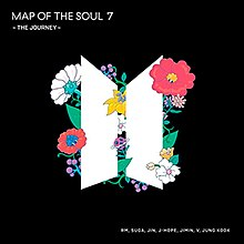 220px Map of the Soul  7 ~ The Journey ~