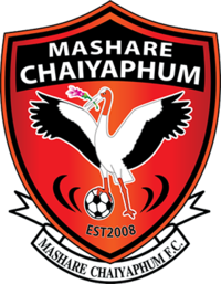 Mashare Chaiyaphum Club Logo.png