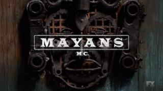 <i>Mayans M.C.</i> American crime drama television series