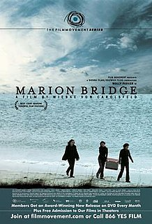 <i>Marion Bridge</i> (film)