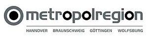 Hannover–Braunschweig–Göttingen–Wolfsburg Metropolitan Region - Image: Metropolregion HBGW logo