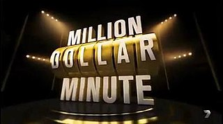<i>Million Dollar Minute</i>