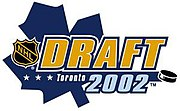 NHL - 2002 Draft Toronto.JPG