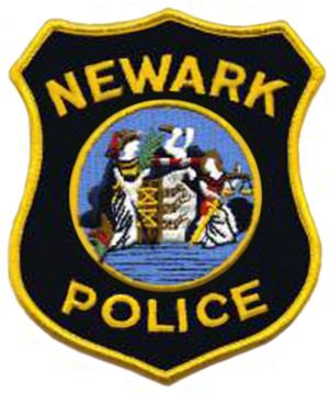 Newark Police Department (New Jersey) - Image: NJ Newark Police