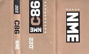 C86 - Image: NMEC86