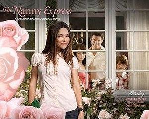 The Nanny Express - Image: Nanny express poster