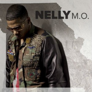 M.O. (album) - Image: Nelly M.O. Album Cover