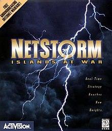NetStorm: Islands At War - Wikipedia