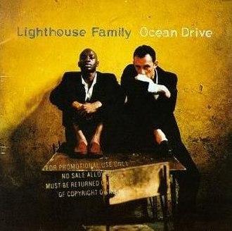 Ocean Drive (album) - Image: Ocean Drive Lighthouse Family